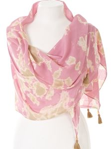 Bette Scarf - scarves