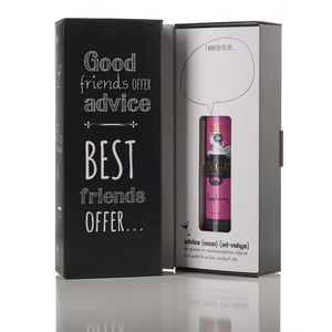 Best Friends Gin Gift Box - gin