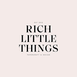 Rich Little Things