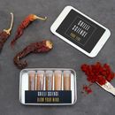 Chilli Science Pure Fire World's Hottest Chilli Powders