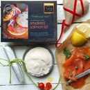 Make Your Own Smoked Salmon Kit