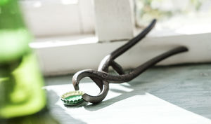 'Pliers' Bottle Opener
