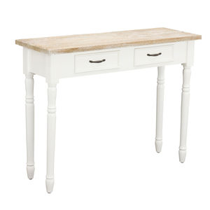 Bayonne Dressing/Console Table