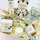 Personalised Relax & Pamper Luxury Ethical Gift Set