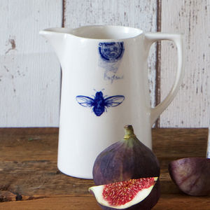 Bee Creamer Jug - dining room