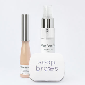 Brow Saver Kit