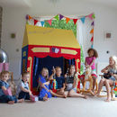 Theatre Playhouse Age 3+