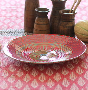 Juniper Platter - tableware