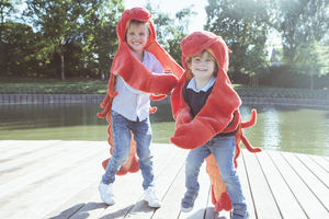 Lobster Costume Disguise