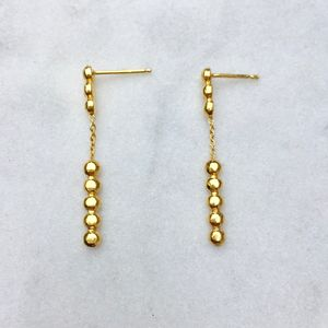 Vincent Drop Earrings - earrings