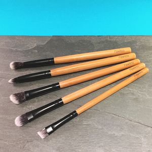 Expert Makeup Brush Set Enchanted Eyes - make-up brushes