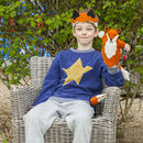 Finlay Fox Dressing Up Set