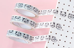 Kitty Sticky Tape