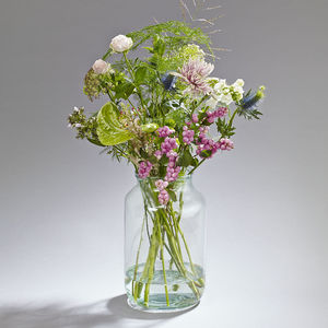Three Month Flower Bouquet Subscription - birthday gifts