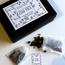Gin Tea Personalised Botanical Infusion