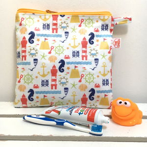 Child's Wash Bag