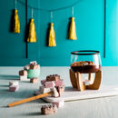 Marshmallow Fondue Set