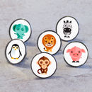 Childrens Animal Pet Cupboard Door Knobs