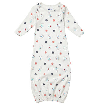 Sailor Spot Nightgown