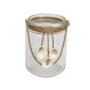 Nautical Jar Tea Light Holder