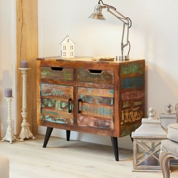 Dunes Small Sideboard