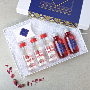 Twelve Month Cocktail Gift Subscription
