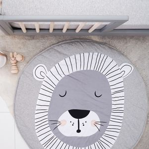 Baby And Children's Lion Playmat - nature's nursery