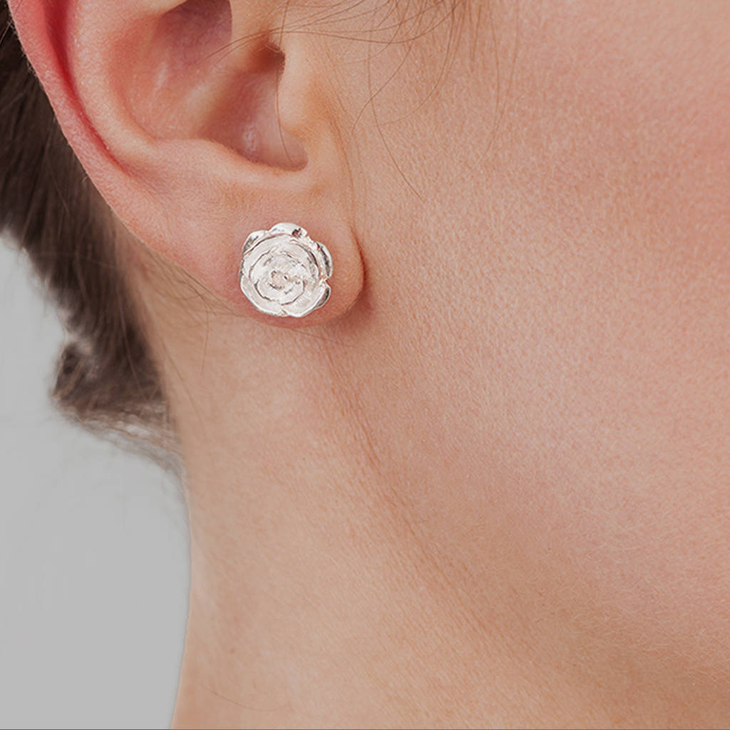 product earrings stud original hersey by rose silversmiths herseysilversmiths silver