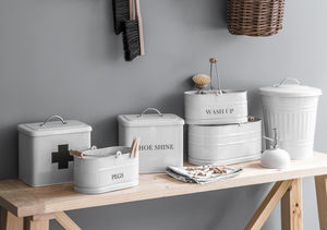 Peg And Utility Storage