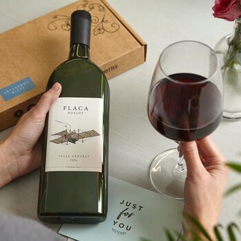 Letterbox Wine® Subscription