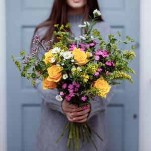 Six Month Letterbox Flower Subscription - best mother's day gifts