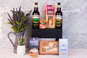 Craft Ale And Gifts Hamper