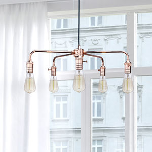 Contemporary Chandelier Lighting