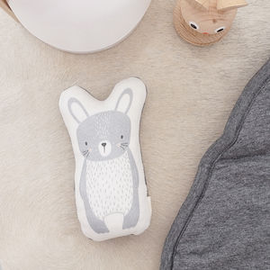 Bunny Baby Rattle - new gifts for babies
