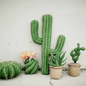 Fiona Walker Felt Cacti Ornament - the mexicana collection