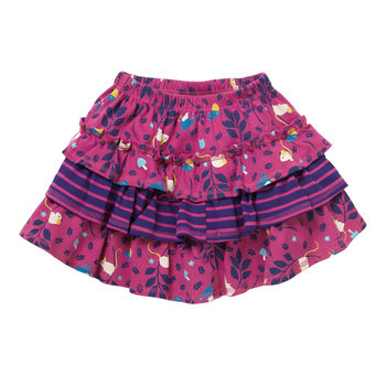 Kids Mouse Skirt