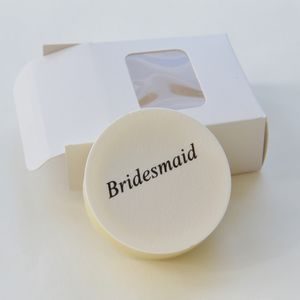 Will You Be My Bridesmaid? Single Candy Oreo