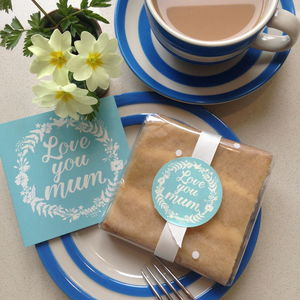 Three Month Mother's Day Cake Subscription