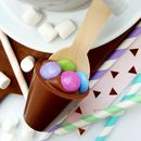 Mermaid Hot Chocolate Spoon Gift