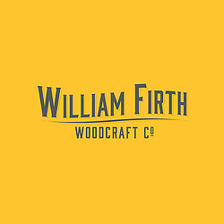 William Firth Woodcraft Logo