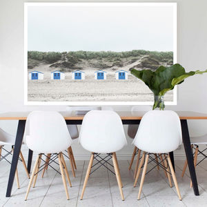 French Getaway, Canvas Art