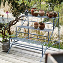 Burnell Tiered Plant Stand