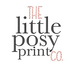 The Little Posy Print Company