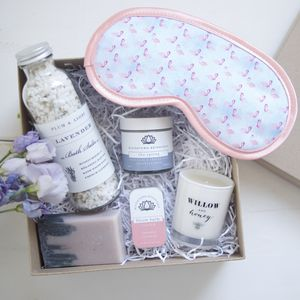 Pamper Bride To Be Gift Box