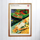 Original London Underground, Little Venice Poster