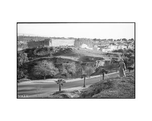 Bab Fettouh, Fes Photographic Art Print