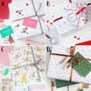 Gift Wrap Is Available