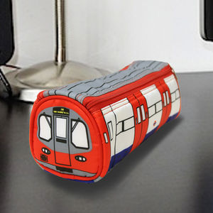 London Underground 3D Tube Train Pencil Case