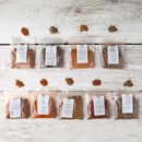 World Spice Blend And Spice Rub Collection