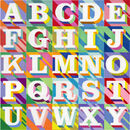 Alphabet Tapestry Kits